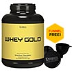 Ultimate Nutrition Whey Gold – 2.27 kg + FREE UN Funnel